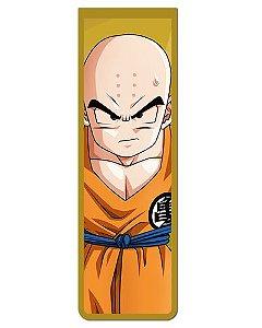 Marcador De Página Magnético Kuririn - Dragon Ball - MAN201
