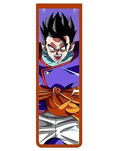 Marcador De Página Magnético Gohan - Dragon Ball - MAN207