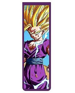 Marcador De Página Magnético Gohan - Dragon Ball - MAN211