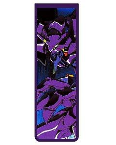 Marcador De Página Magnético EVA 01 - Evangelion - MAN263