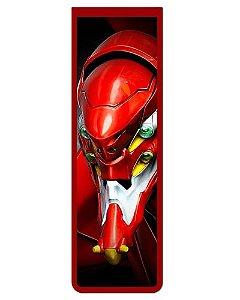 Marcador De Página Magnético EVA 02 - Evangelion - MAN265