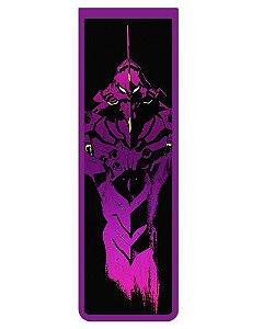 Marcador De Página Magnético EVA 01 - Evangelion - MAN268