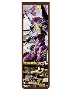 Marcador De Página Magnético EVA 01 - Evangelion - MAN275