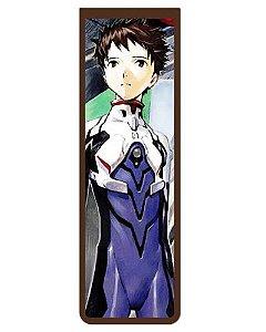 Marcador De Página Magnético Shinji - Evangelion - MAN276