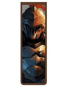 Marcador De Página Magnético Goblin Slayer - MAN318