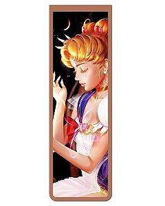 Marcador De Página Magnético Sailor Moon - MAN464
