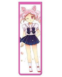 Marcador De Página Magnético Chibi Moon - Sailor Moon - MAN479