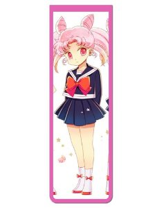 Marcador De Página Magnético Chibi Moon - Sailor Moon - MAN480