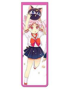 Marcador De Página Magnético Chibi Moon - Sailor Moon - MAN481
