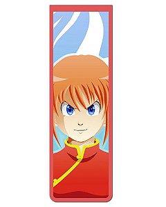 Marcador De Página Magnético Kagura - Gintama - MAN287