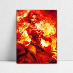 Poster A4 Slayer - Dota 2 - PT390
