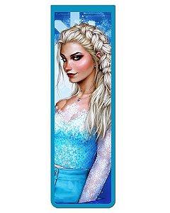 Marcador De Página Magnético Elsa Frozen - Disney - MPD16
