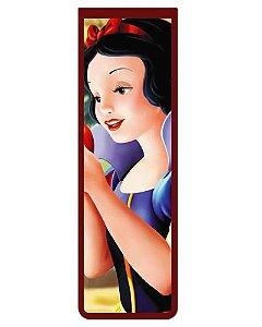 Marcador De Página Magnético Branca de Neve - Disney - MPD59