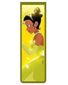 Marcador De Página Magnético Tiana - Disney - MPD127