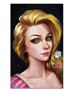 Ímã Decorativo Rapunzel - Disney - IPD32