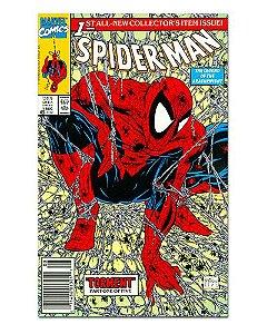 Ímã Decorativo Capa de Quadrinhos - Spider-Man - CQM01
