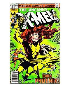 Ímã Decorativo Capa de Quadrinhos - X-Men - CQM171