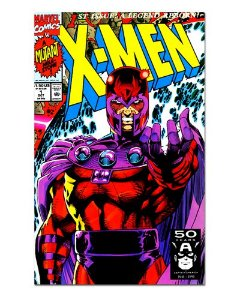 Ímã Decorativo Capa de Quadrinhos - X-Men - CQM174
