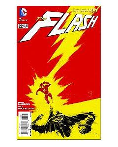 Ímã Decorativo Capa de Quadrinhos - The Flash - CQD32