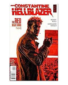 Ímã Decorativo Capa de Quadrinhos - Hellblazer - CQD57
