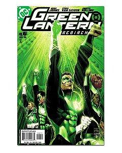 Ímã Decorativo Capa de Quadrinhos - Lanterna Verde - CQD61