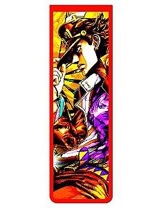 Marcador De Página Magnético Jotaro Kujo - JoJo's Bizarre - MAN513