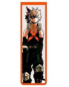 Marcador De Página Magnético Bakugo - My Hero Academia - MAN647