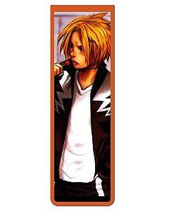 Marcador De Página Magnético Denki - My Hero Academia - MAN659