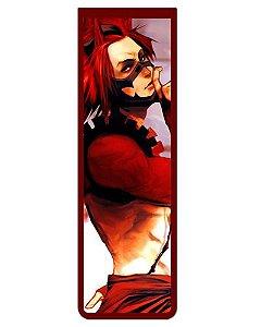 Marcador De Página Magnético Kirishima - My Hero Academia - MAN660