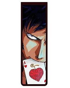 Marcador De Página Magnético Trafalgar - One Piece - MAN555