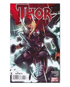 Ímã Decorativo Capa de Quadrinhos Thor - CQM190