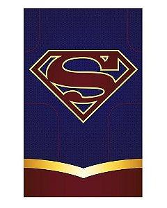 Ímã Decorativo Supergirl - IQD011
