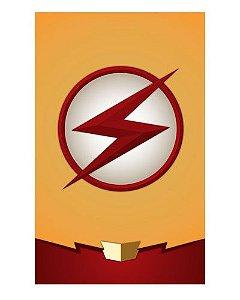 Ímã Decorativo Kid Flash - The Flash - IQD15