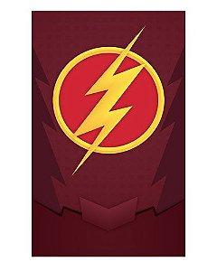 Ímã Decorativo Flash - The Flash - IQD18