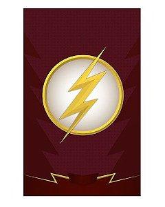 Ímã Decorativo Flash - The Flash - IQD19