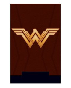 Ímã Decorativo Wonder Woman - Batman vs Superman - IQD44