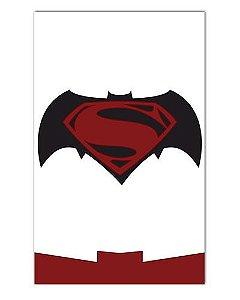 Ímã Decorativo Batman vs Superman - IQD50