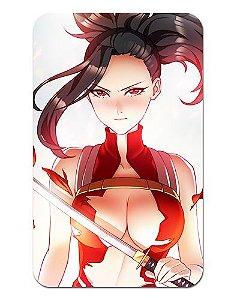 Ímã Decorativo Yaoyorozu - My Hero Academia - MHA030