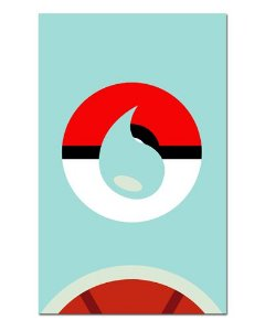 Ímã Decorativo Squirtle - Pokémon - IAN31