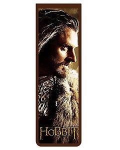 Marcador De Página Magnético Thorin - O Hobbit - MFI66