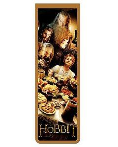 Marcador De Página Magnético The Hobbit - MFI78