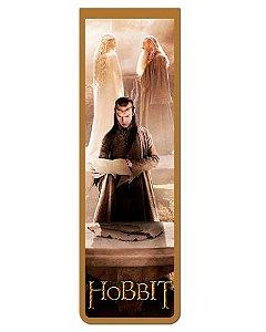 Marcador De Página Magnético Elrond - O Hobbit - MFI79