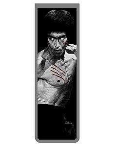 Marcador De Página Magnético Bruce Lee - MFI179