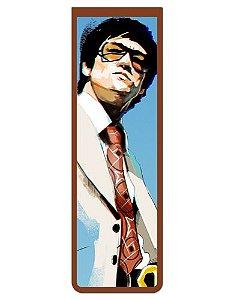 Marcador De Página Magnético Bruce Lee - MFI180