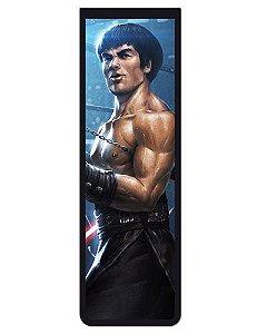 Marcador De Página Magnético Bruce Lee - MFI183