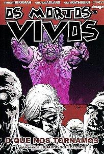 The Walking Dead - Os Mortos-Vivos Ed 10