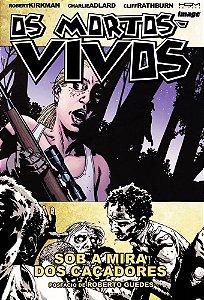 The Walking Dead - Os Mortos-Vivos Ed 11