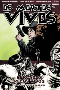 The Walking Dead - Os Mortos-Vivos Ed 12