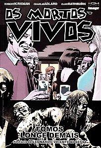 The Walking Dead - Os Mortos-Vivos Ed 13