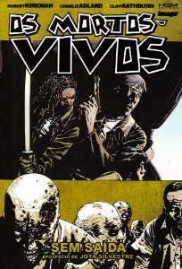 The Walking Dead - Os Mortos-Vivos Ed 14
